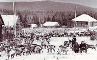 Аборигены северного урала — народ манси. Народы южного урала