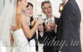 Поздравление отца на свадьбе дочери. Красивые пожелания на свадьбу дочери от родителей
