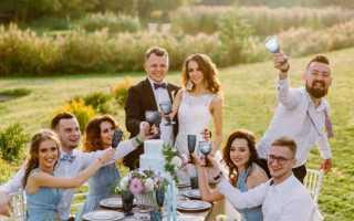 Красивое поздравления молодоженам в день свадьбы. Интересные поздравления на свадьбу своими словами