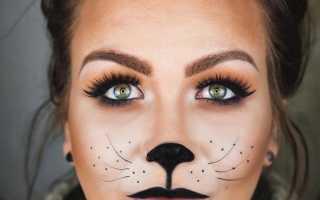 Как сделать макияж на хэллоуин. Когда отмечают Хэллоуин, какого числа? Как разрисовать лицо на Хэллоуин: макияж, грим в домашних условиях. Мировые злодеи: Джокер и Харли Квинн