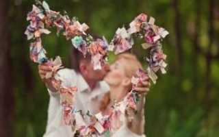 Интересный сценарий проведения ситцевой свадьбы. Сценарий на юбилей свадьбы с конкурсами