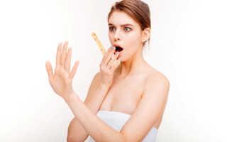 Укрепляем ногти гелем дома. Как укрепить ногти — простые рецепты и средства. Укрепление ногтей гелем, лаком и в домашних условиях, видео