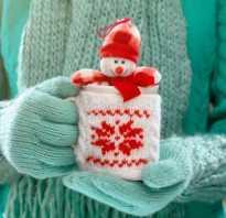 Что подарить на Рождество: приятные сюрпризы для каждого члена семьи. Подарки на Рождество своими руками: ещё один повод порадовать родных