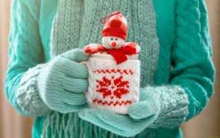 Отвечаем на вопрос, что можно подарить на рождество. Что памятное и красивое подарить на рождество