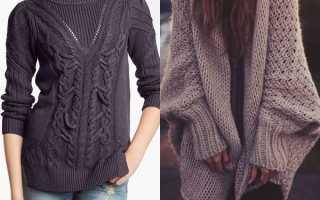 Модные вязаные вещи: кофты, свитера, джемперы и кардиганы. Красивые вязаные кофты: фото идеи модных образов, фасоны, новые модели Модные женские кофты – выбираем трендовый фасон