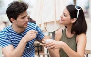 О чем разговаривать с мужем психология. Успешное общение с мужчинами — правила и советы