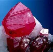 Как выращивать алмазы в домашних условиях. Выращивание кристаллов рубина и других искусственных камней в домашних условиях. Создание искусственных драгоценных камней